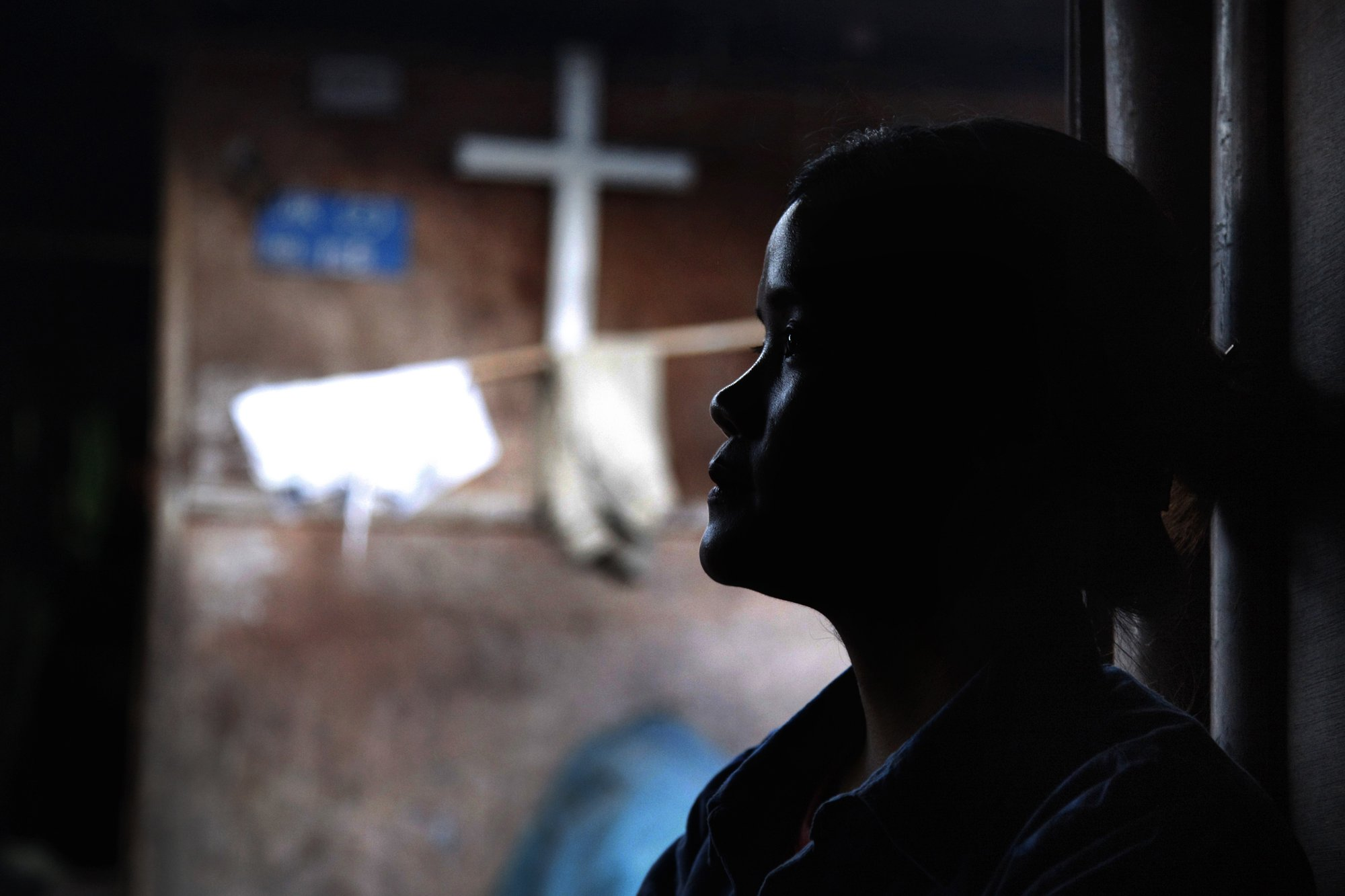 Report: Myanmar, China failing to stop 'bride' trafficking
