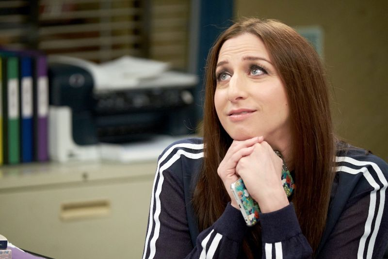 'Brooklyn Nine-Nine's Chelsea Peretti Joins Issa Rae & LaKeith Stanfield In 'The Photograph'