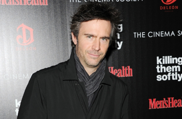 Jack Davenport to star in 'Why Women Kill'