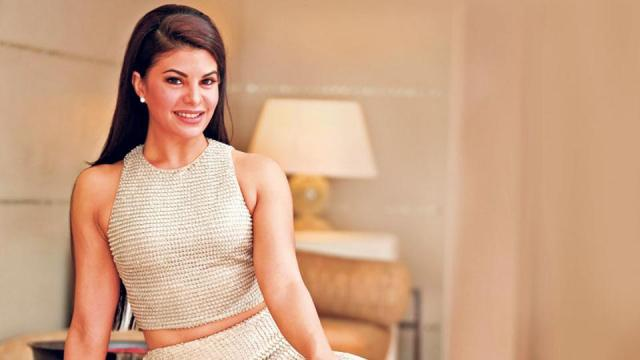 Happy to achieve things on my own: Jacqueline Fernandez