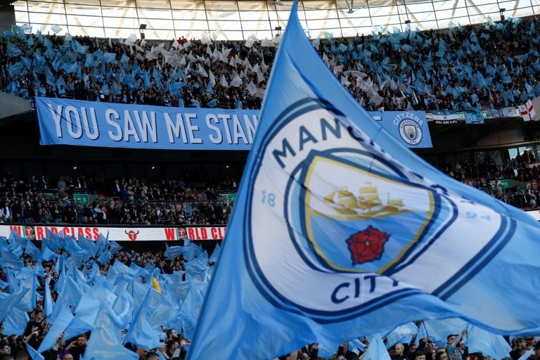 Man City face FIFA transfer ban: report