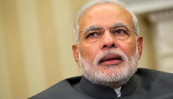Modi says India tests anti-satellite weapon in major breakthrough