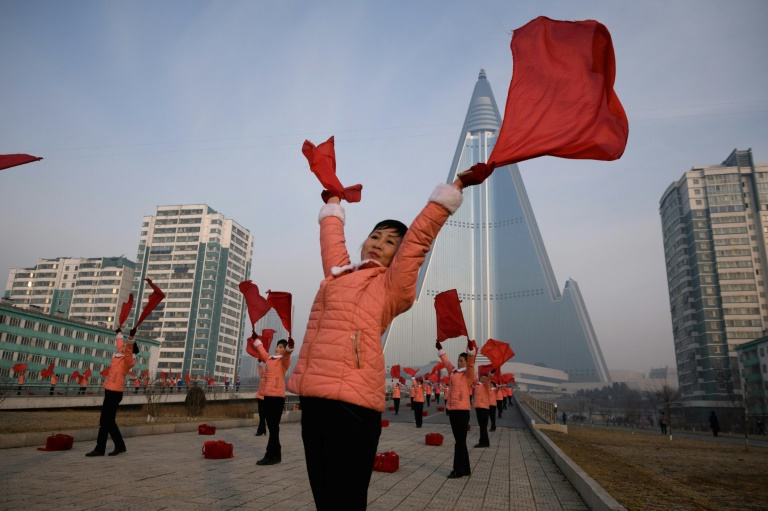 Democracy, DPRK style: North Korea holds election
