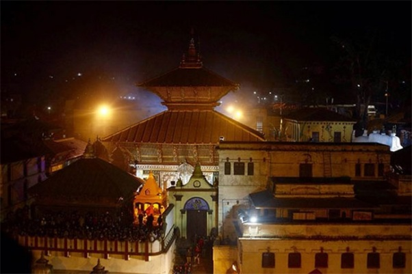 Pashupatinath temple to open for devotees from Dec 16