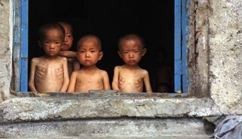 UN: 11 million North Koreans need food and kids are stunted