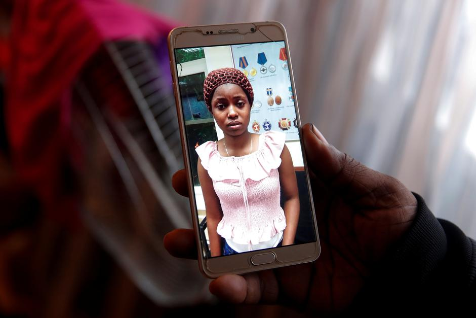 Traffickers used Russia's World Cup to enslave us, say Nigerian women