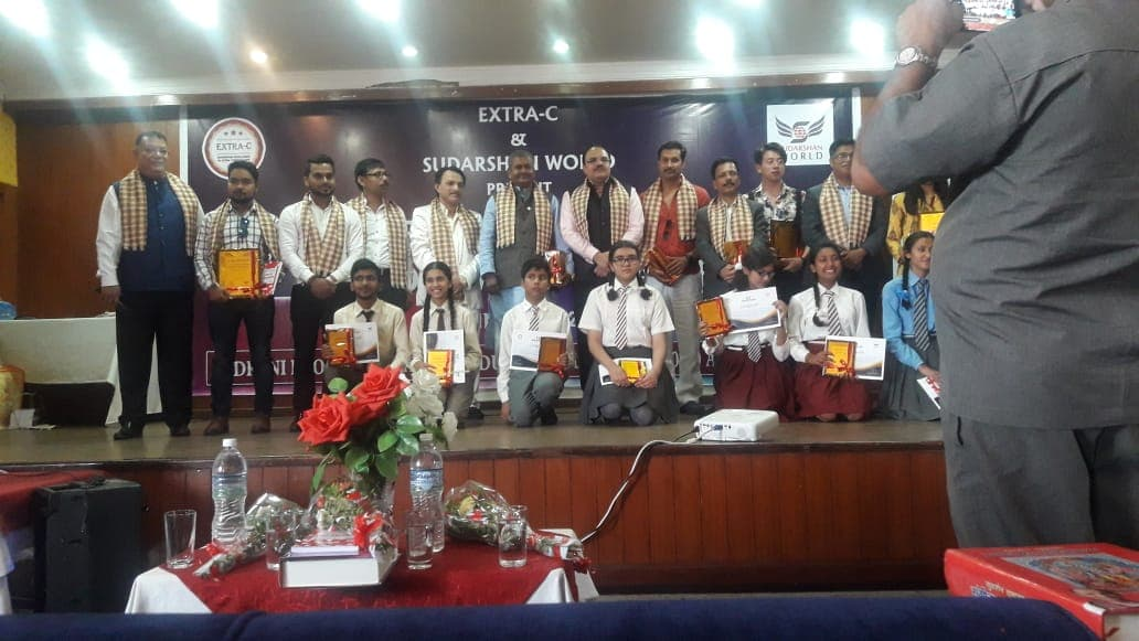 Narayani Model Secondary School wins Nepal International Crossword Challenge
