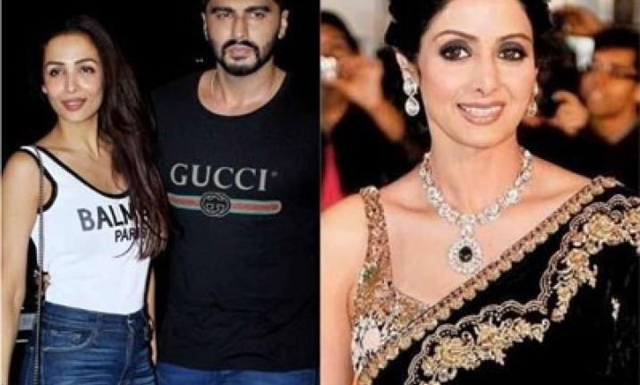 Don't hate anyone: Arjun to woman who accused him of disliking Sridevi