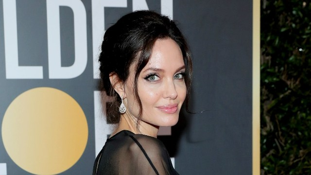 Angeline Jolie's wicked look in 'Maleficent: Mistress in Evil' teaser trailer