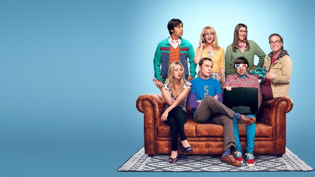 A fortnight to go for 'The Big Bang Theory' finale