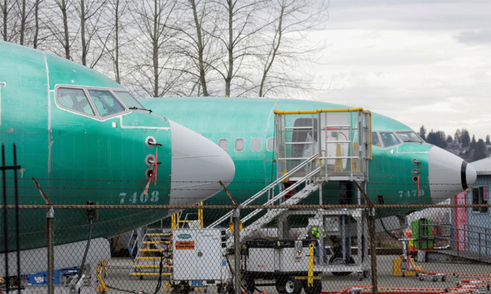 Airline group to hold summit on Boeing 737 MAX return in 5-7 weeks - IATA head