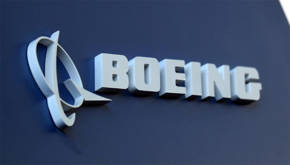Chinese airlines seek Boeing compensation over 737 MAX grounding: state TV