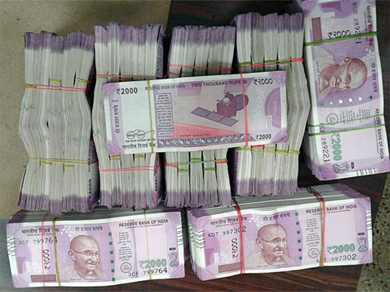 Police arrest Yunus Ansari, three Pakistan nationals with fake Indian currency worth millions
