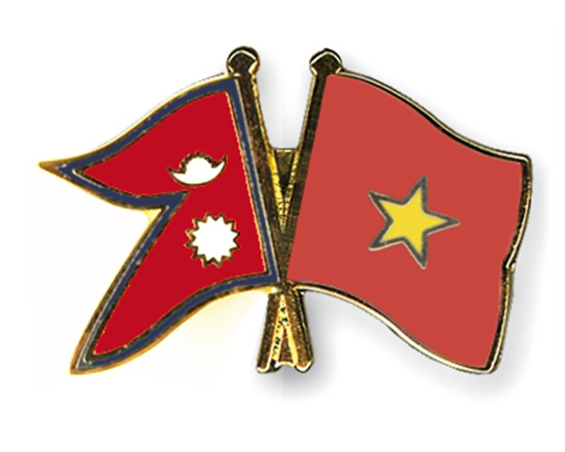 Nepal, Vietnam sign MoUs to promote bilateral cooperation