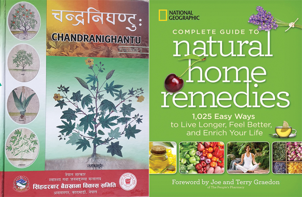 Reviving home remedies