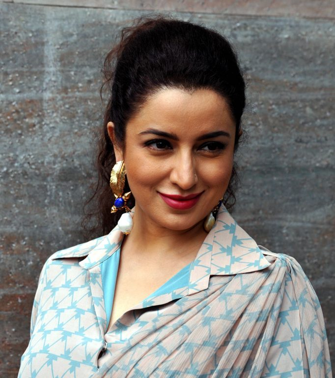Tisca Chopra turns feature film writer with a thriller