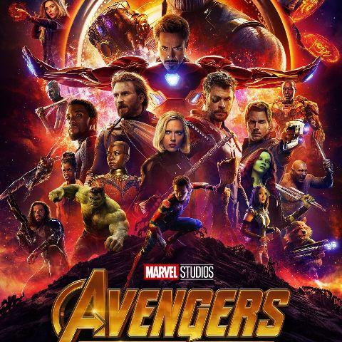 'Avengers: Endgame' actors' salaries revealed