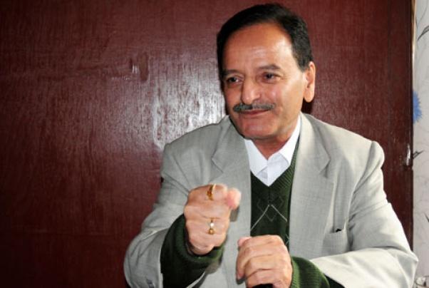 Leader Sitaula urges Biplav-led group to hold talks with govt