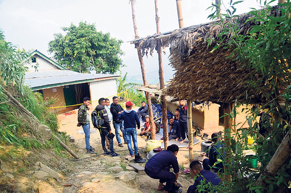 Killings leave locals feeling uneasy