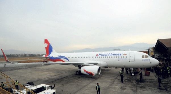 NAC flying to Osaka from July 4
