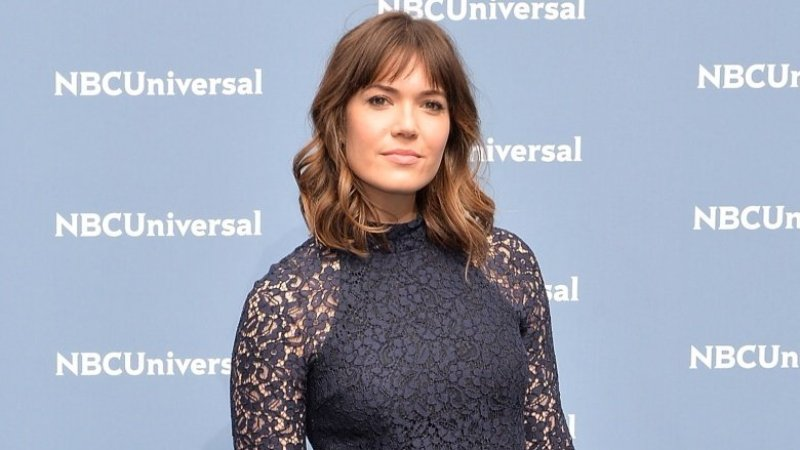Mandy Moore almost quit acting before 'This is Us'