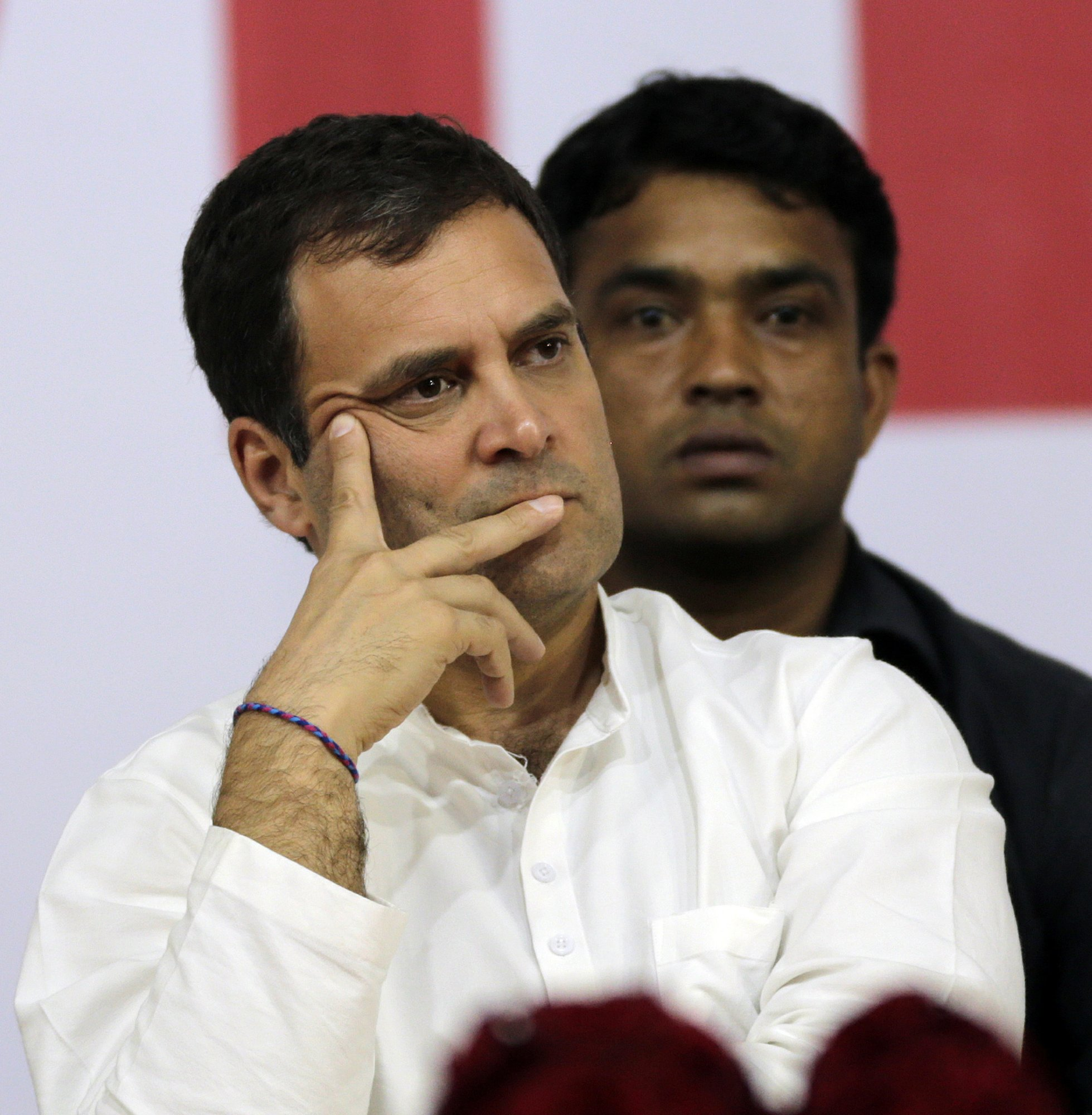 Party CWC rejects Rahul's resignation, urges for complete overhaul