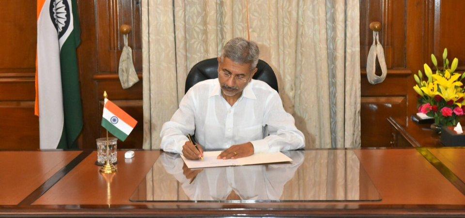 Indian MEA Jaishankar to begin maiden overseas visit from Bhutan