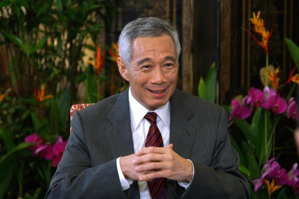 Preventing China from growing neither possible nor wise, says Singaporean PM