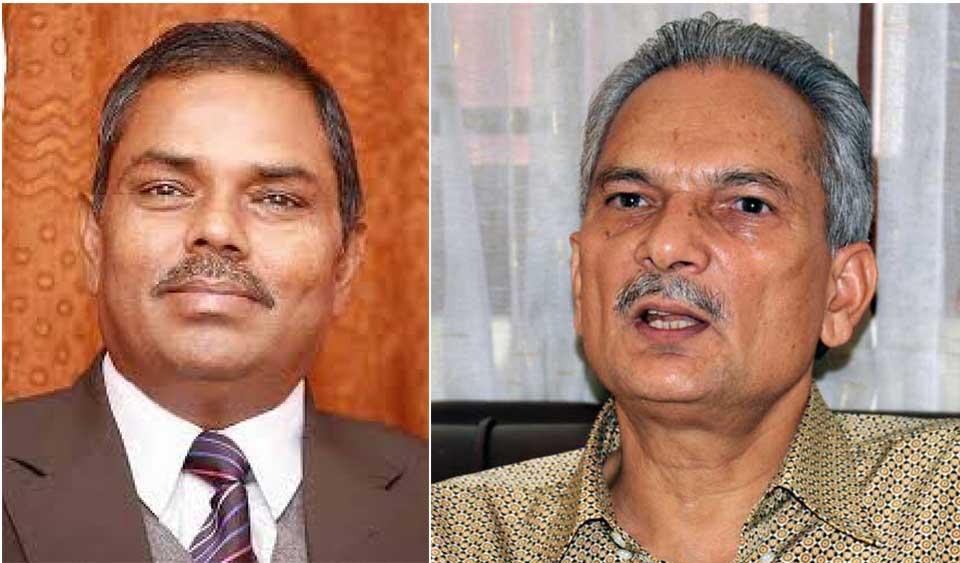 FSFN, Naya Shakti Nepal to merge on Monday