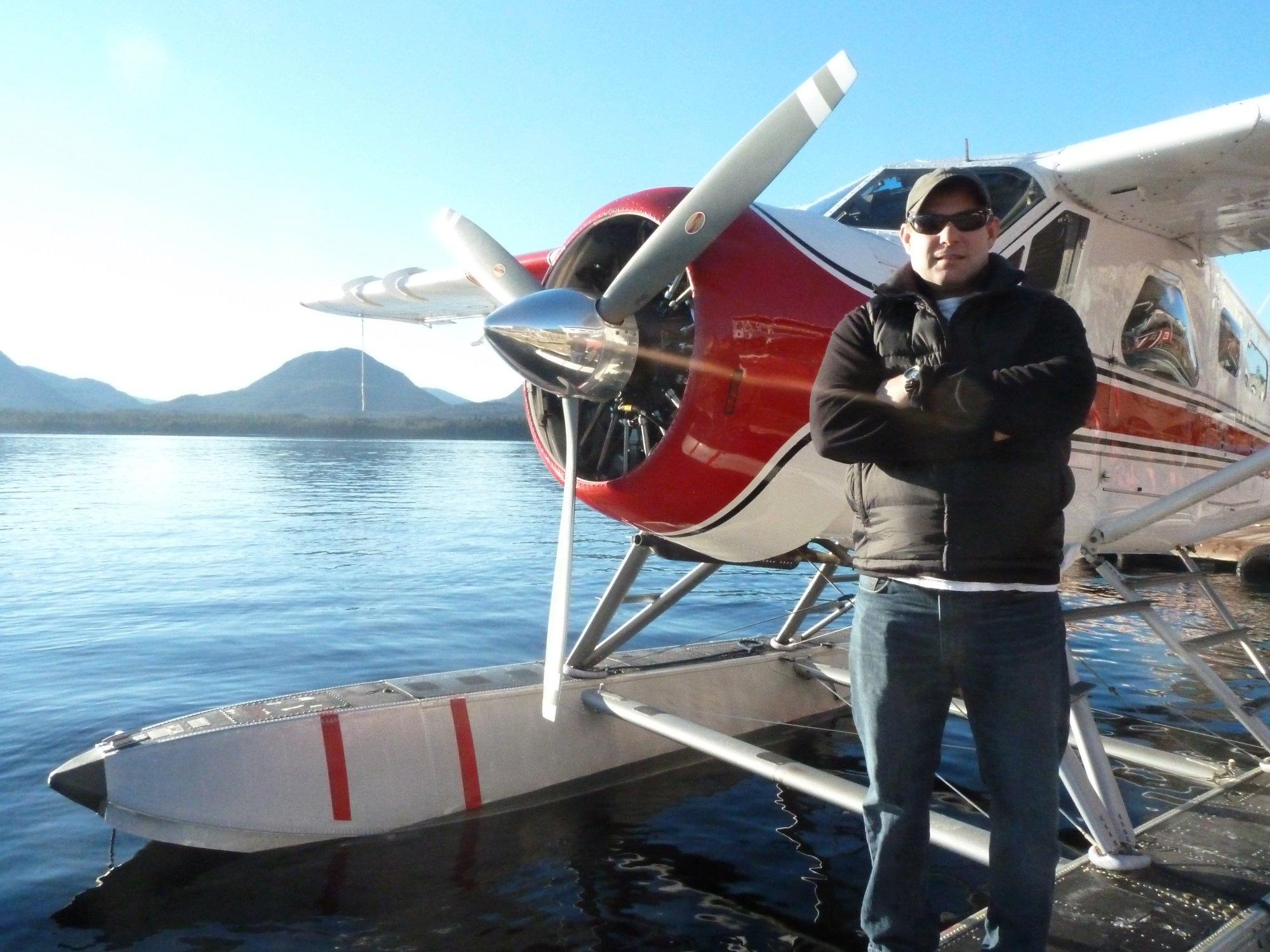 Mother, newlyweds among 6 killed after Alaska planes crash