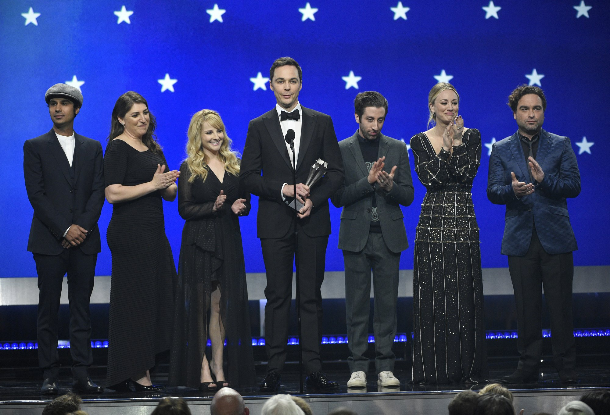 'Big Bang Theory' tops 'Game of Thrones' in weekly ratings