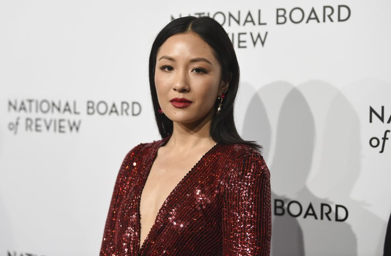 ABC: Constance Wu's 'Fresh Off the Boat' job safe after rant