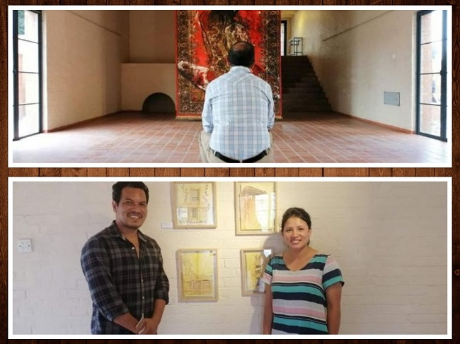 Exhibitions showcasing limitless inspiration for creativity