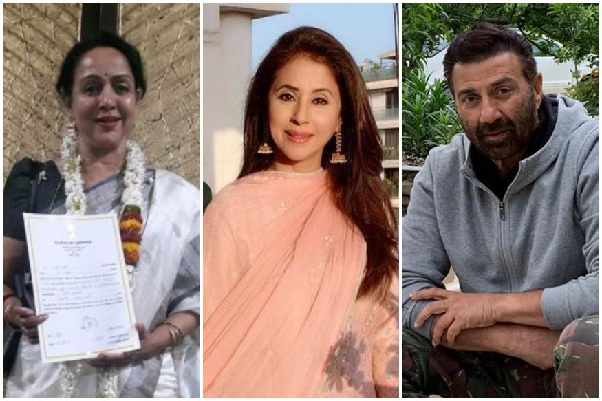 Bollywood stars with BJP tickets register wins; Urmila Matondkar, Shatrughan Sinha lose big