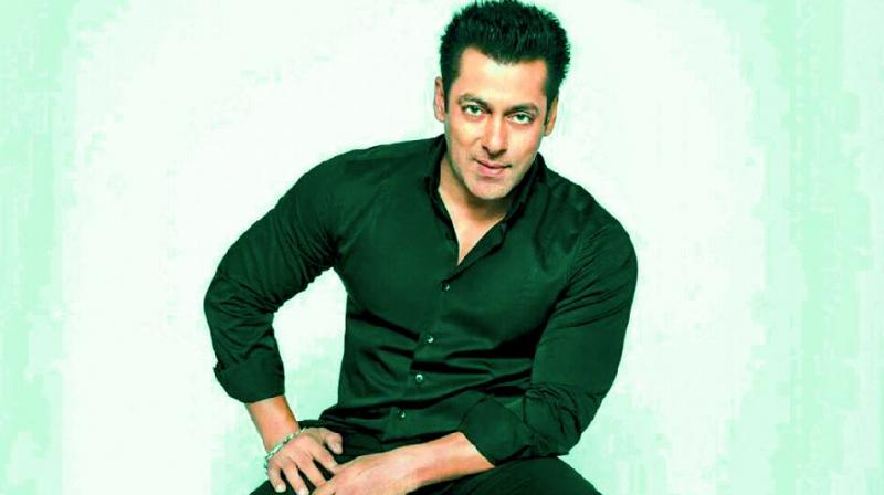 Salman Khan wants a female co-host for his reality show?