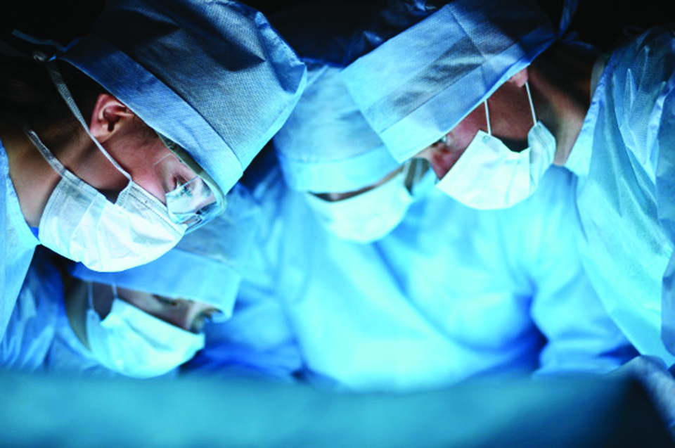 Doctors and development