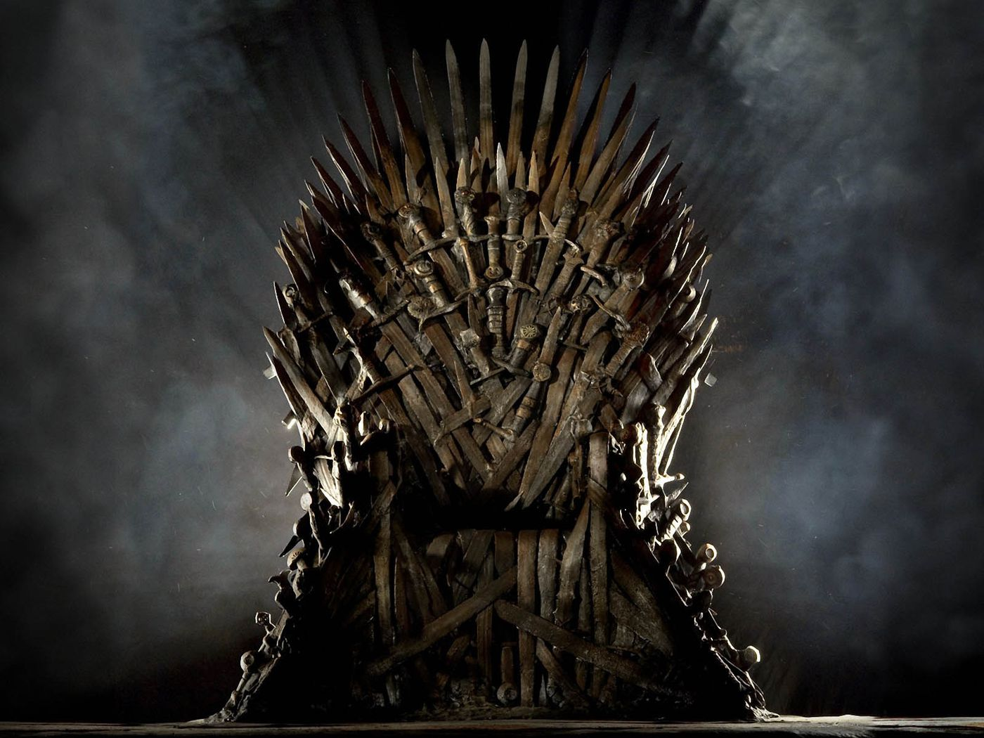 HBO president rules out possibility of 'Game of Thrones' sequel series, spinoff