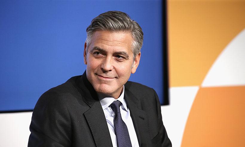 George Clooney admits 'Batman & Robin' wasn't a good film