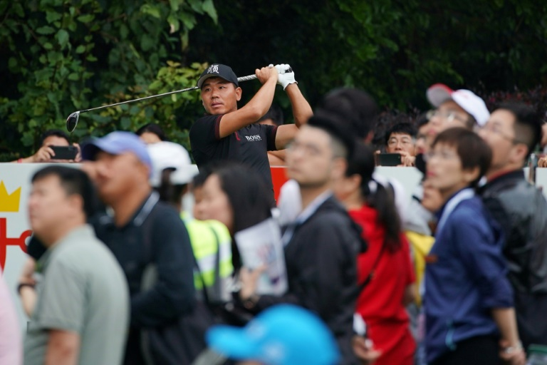 European Tour to expand in China as golf boom returns