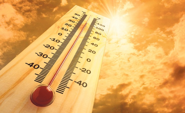 Excessive heat hits normal life hard in Mahottari