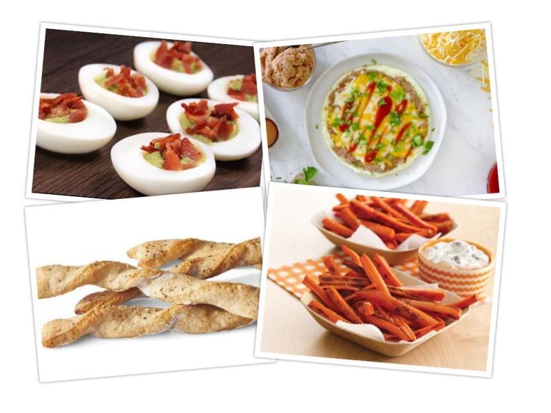 4 Quick breakfast recipes