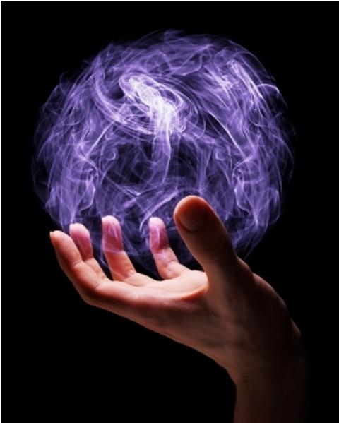Keep creating magic