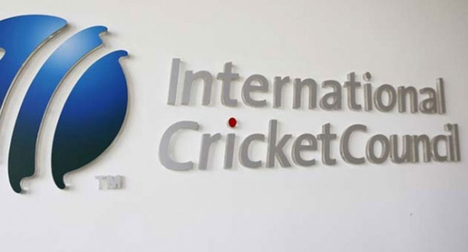 Nepal climbs up three points to get 11th position in ICC T20 rankings
