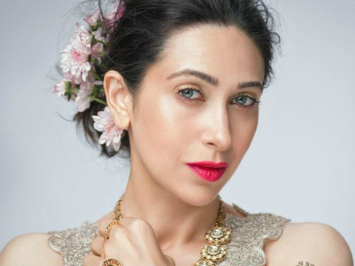 Karisma Kapoor shares poster of her digital debut show 'Mentalhood'