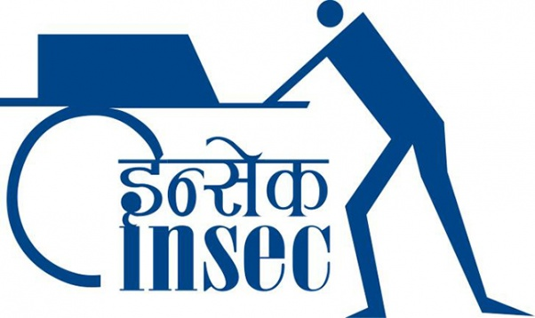 Insec raises alarm over NHRC Act amendment bill