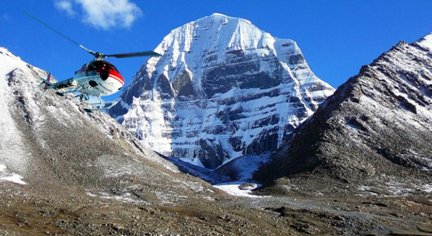 692 Indian tourists in Humla for pilgrimage to Kailash Mansarovar