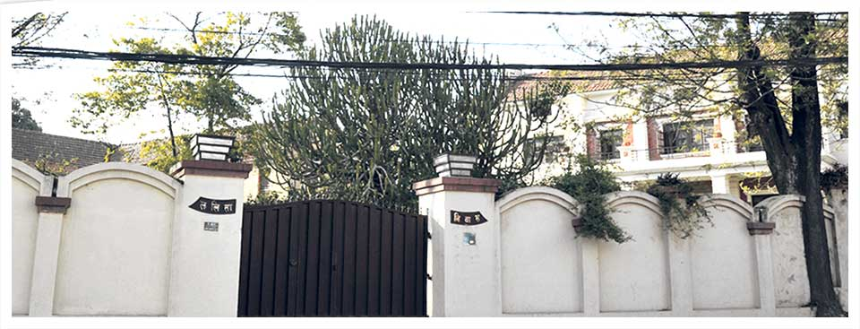 Lalita Niwas land scam probe now at final stage: CIAA