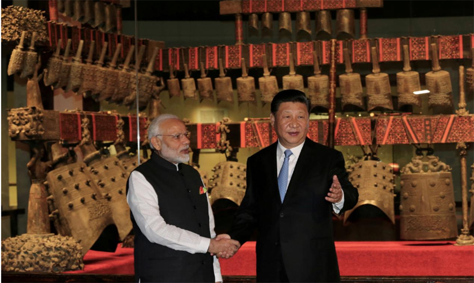 India PM to host China's Xi for informal summit
