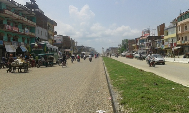 Thunderstorm forecast, Nepalgunj records highest 42 degrees temperature