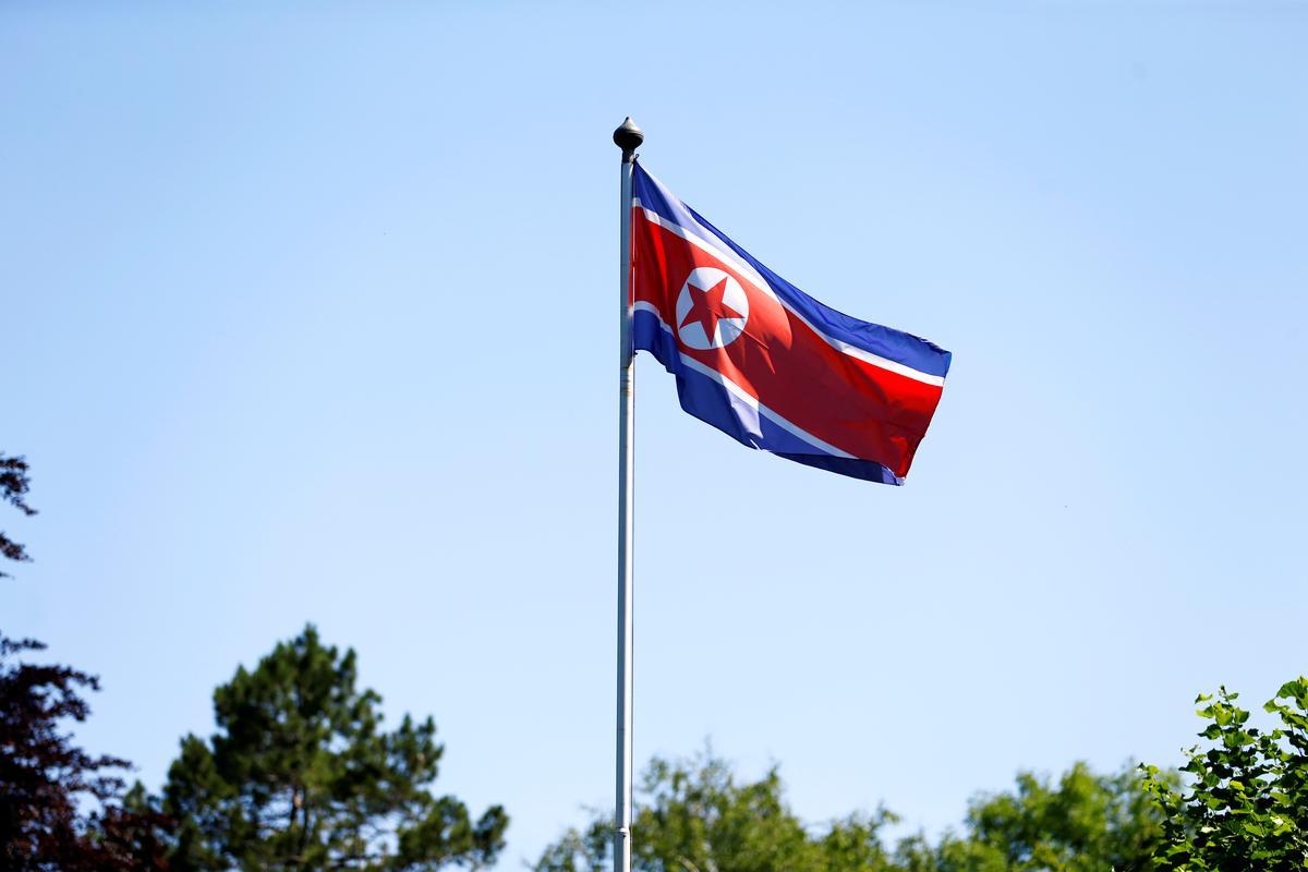 North Koreans survive by paying bribes - U.N. report